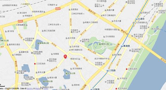 晚宴地点:香格里拉大饭店旁778酒店(武汉市江岸区高雄路166号)